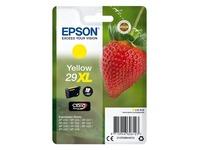 Epson 29XL - XL - geel - origineel - inktcartridge