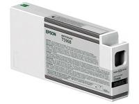 Epson T5968 - dof zwart - origineel - inktcartridge (C13T596800)