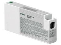 Epson - heel licht zwart - origineel - inktcartridge (C13T596900)
