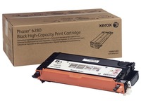 106R1395 XEROX PH6280 TONER BLACK HC (106R01395)