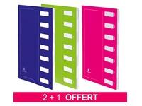 Pack 2 trieurs carte Extendos 7 divisions + 1 offert