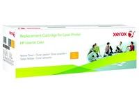 Xerox - geel - tonercartridge (alternatief voor: HP CF412A)