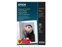 Epson Premium - photo paper - 20 sheet(s) - A4 - 255 g/m²