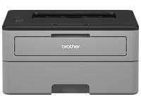 Brother HL-L2310D - printer - monochrome - laser