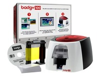 EN_BADGY 100 EVOLIS