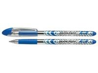 Rollerpen Schneider Slider M blauw 0,4mm