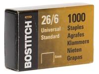 EN_B.1000 AGRAFES 6MM GALV. BOSTI
