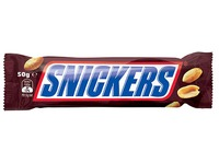 Chocolate bar Snickers - 50 g