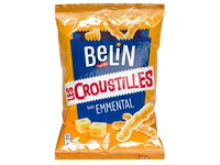 Sachet croustilles emmental - Paquet de 88 g