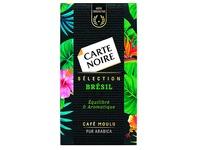 Café moulu Carte Noire Sélection Brésil - Paquet de 250 g