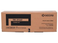 Kyocera TK3160 toner zwart voor laserprinter