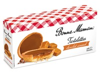 Single-crusted pie caramel Bonne Maman - pack of 135 g