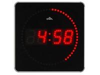 LED clock classic