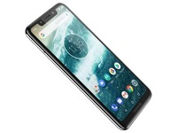 Motorola One zwart - 4G LTE - 64 GB - GSM - smartphone