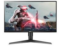 LG UltraGear 27GL650F-B - LED-monitor - Full HD (1080p) - 27